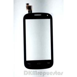 Pantalla tactil Alcatel One Touch Pop C3, 4033, 4033D Negra