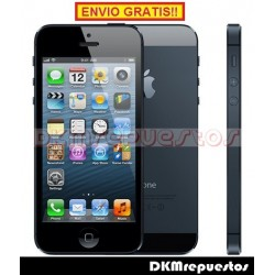IPHONE 5 16GB Negro Grado A