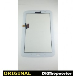 Pantalla tactil GALAXY NOTE 8.0 3G N5100  Blanca
