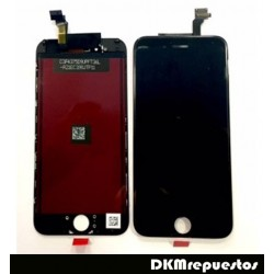 Pantalla  Iphone 6 Negra